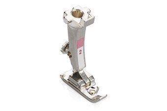 Piedino Bernina per overlock # 2 c-d-e-f 0025777200