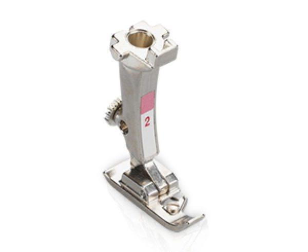 Piedino Bernina per overlock # 2 B C D 0084467400