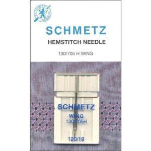 AGO SCHMETZ WING | MISURA 120/19 | 130/705H |MACCHINE PER CUCIRE 4006589001274