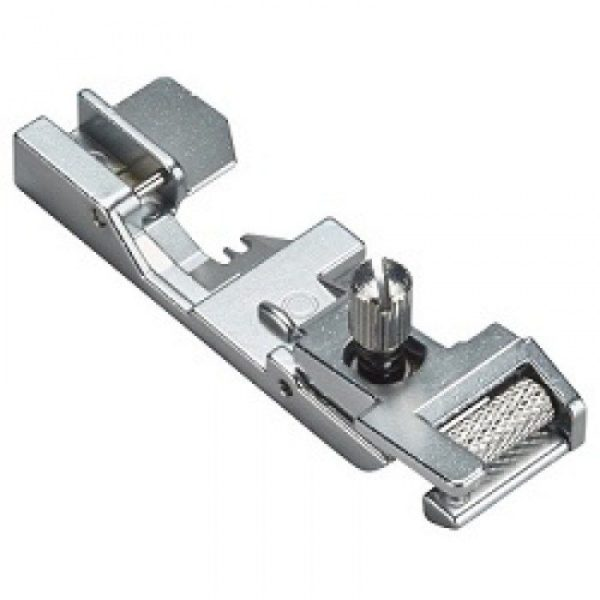 Piedino per inserire elastici - 2 - per Tagliacuci Bernina - T/C L450/L460 5020700350