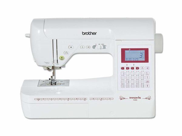 INNOV-IS F400 | Macchina per cucire Brother