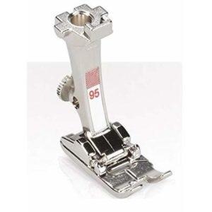 Piedino Bernina per il bordatore # 95 - B C D Ea2-4 Eb2-4 F B-0335547000