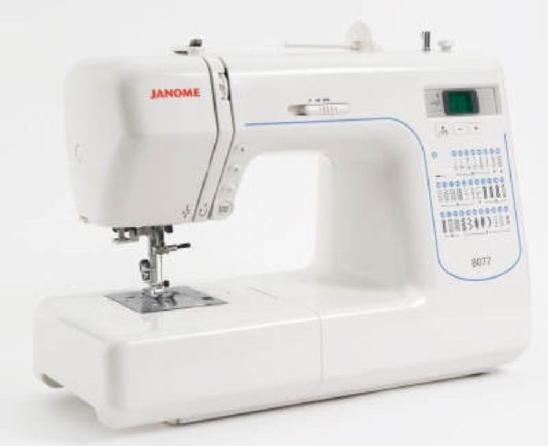 Janome8077DC-3