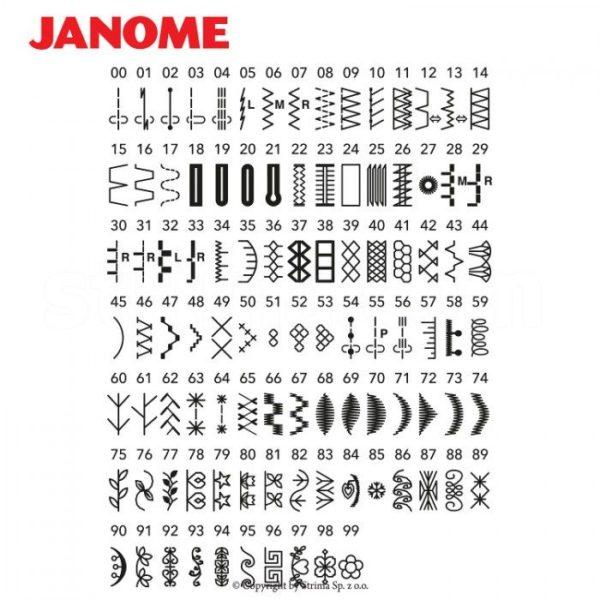 JanomeDC6100-3