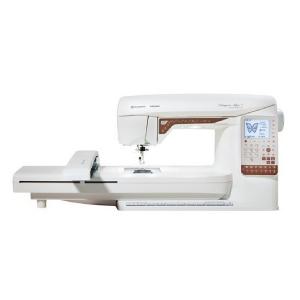 HUSQVARNA Topaz Designer 25 | Macchina da cucire e da ricamo + unità di ricamo