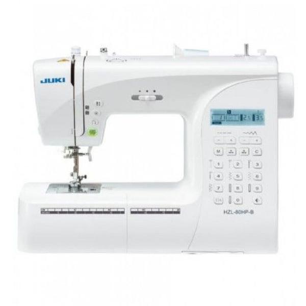 HZL-H80 | JUKI | Macchina per cucire