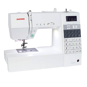 JANOME DC 7060