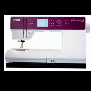 PFAFF Expression Quilt 4.2 | Macchina da cucire