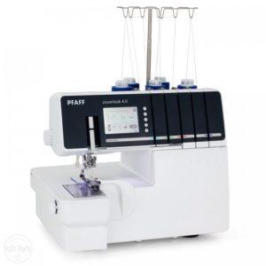 Operazioni di cucito: 14 Braccio libero per cuciture tubolari Impuntura centrale a lunghezza variabile predefinita Cucitura di rinforzo a ritroso Zig-zag ad ampiezza regolabile Cordoncino per giunzioni e bordi