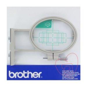 ACCESSORI PER CUCITO -BROTHERTELAIO DA RICAMO PICCOLO 20 X 60 MM XF2419001 XF2419001