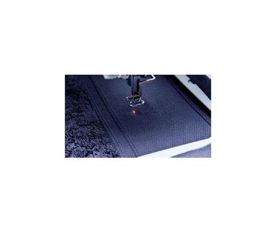 ACCESSORI PER CUCITO - BROTHER - PIEDINO DA RICAMO CON PUNTATORE LED XF4168001-FLED1