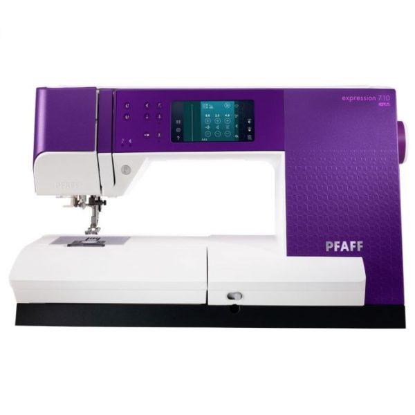 Macchina per cucire elettronica Pfaff Expression 710