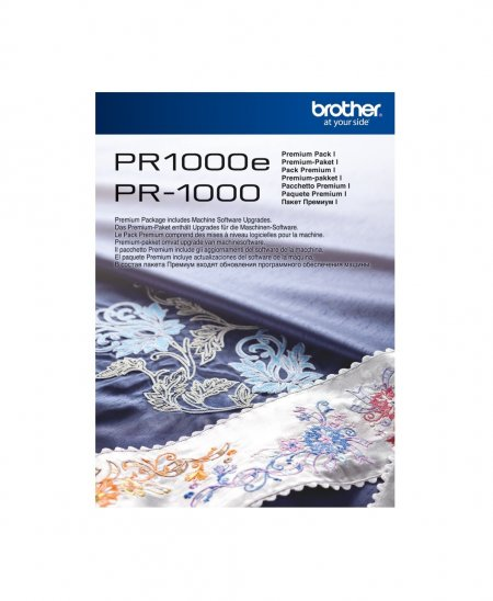 Kit aggiornamento PR1000