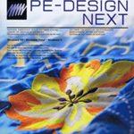 Kit di aggiornamento PE-DESIGN Brother V 5/6/7/8/Next a PED10