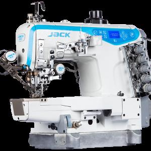 JACK K5 Copertura A Braccio Avanzata