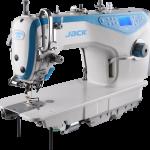 JACK A5W Macchina Computerizzata Semi-Dry Con Taglio Corto 3mm Jack