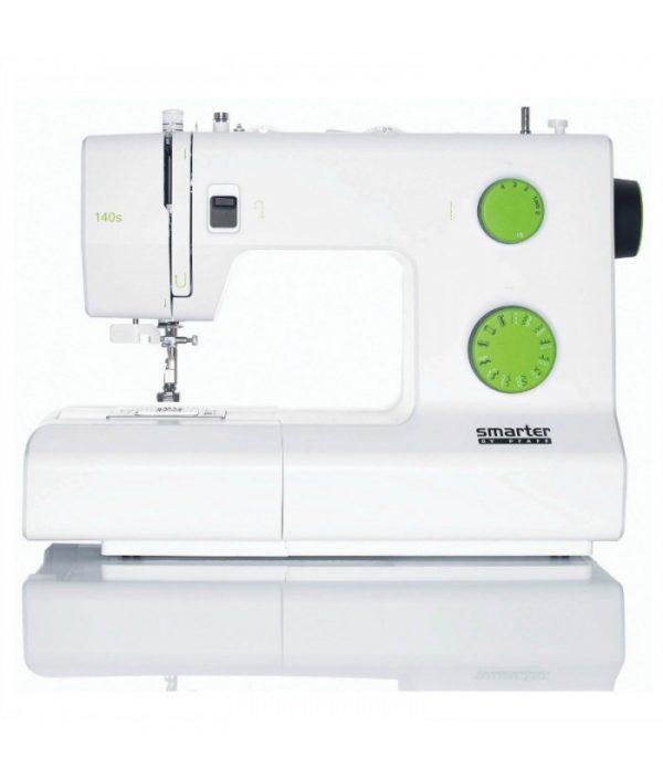 smarter 140s macchina per cucire