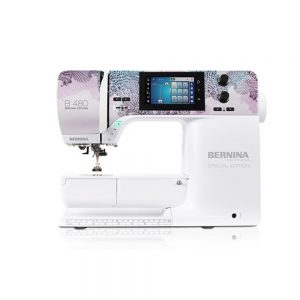 bernina 480 special edition