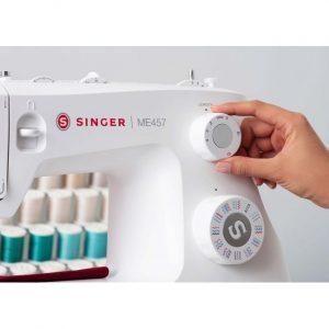 singer me456 macchina per cucire